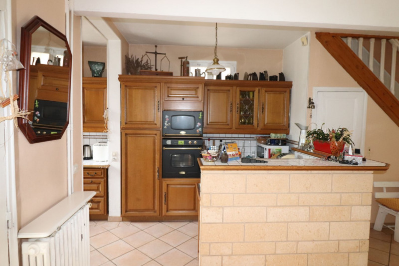 Vente maison / villa Sannois 482 000€ - Photo 5