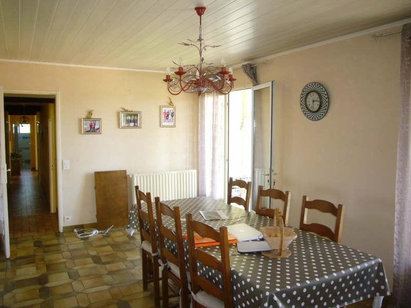 Sale house / villa Nontron 494900€ - Picture 4