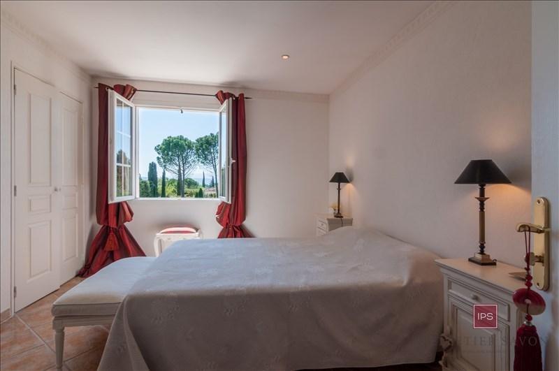 Vente de prestige maison / villa Aix en provence 1135000€ - Photo 9