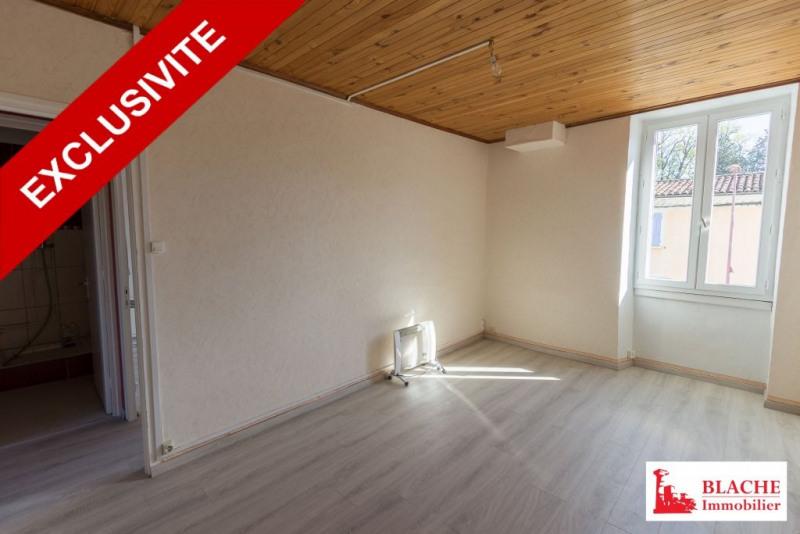 Affitto appartamento Saulce sur rhone 320€ CC - Fotografia 1