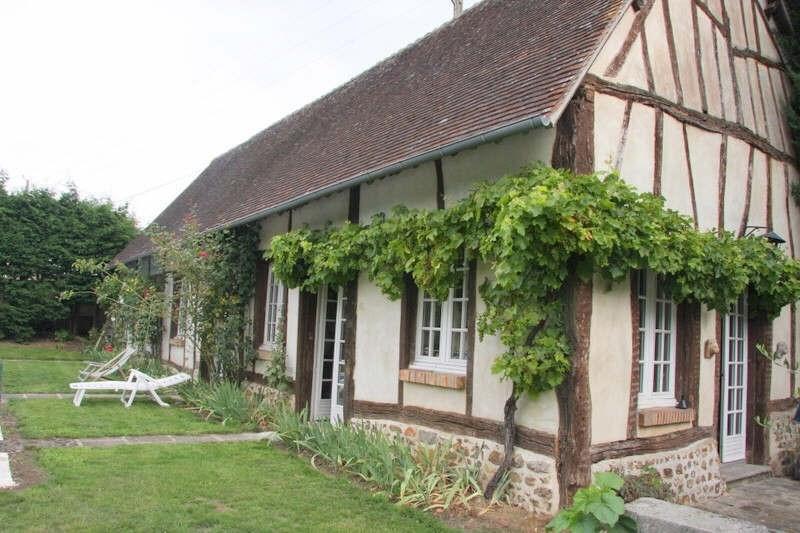 Vente maison / villa Conches en ouche 420000€ - Photo 6
