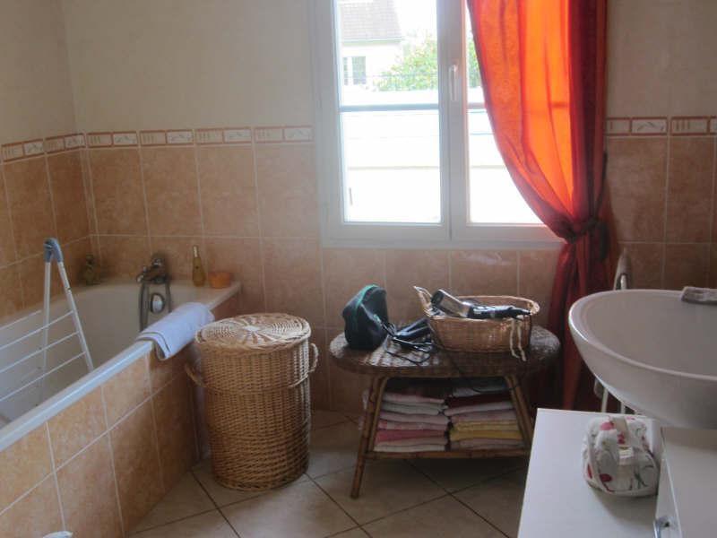 Sale house / villa Coye la foret 385000€ - Picture 4