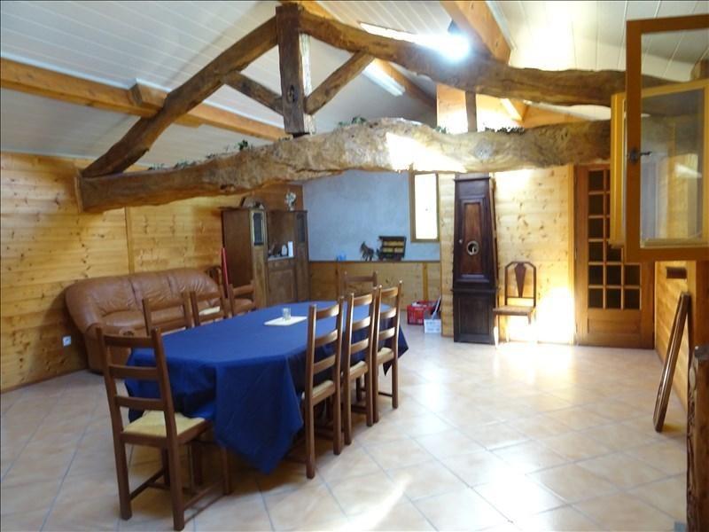 Vente maison / villa St jean de bournay 332000€ - Photo 8