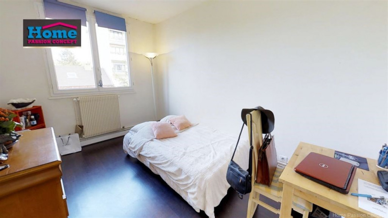 Vente appartement Suresnes 429000€ - Photo 7