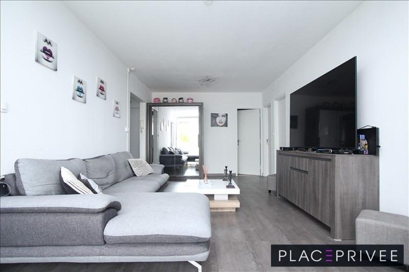 Sale apartment Neuves maisons 110000€ - Picture 1