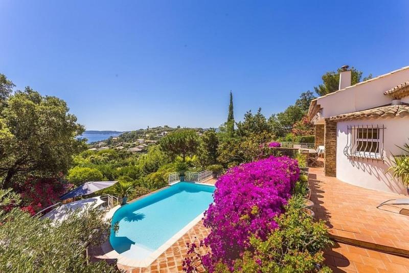Deluxe sale house / villa Ste maxime 1890000€ - Picture 22