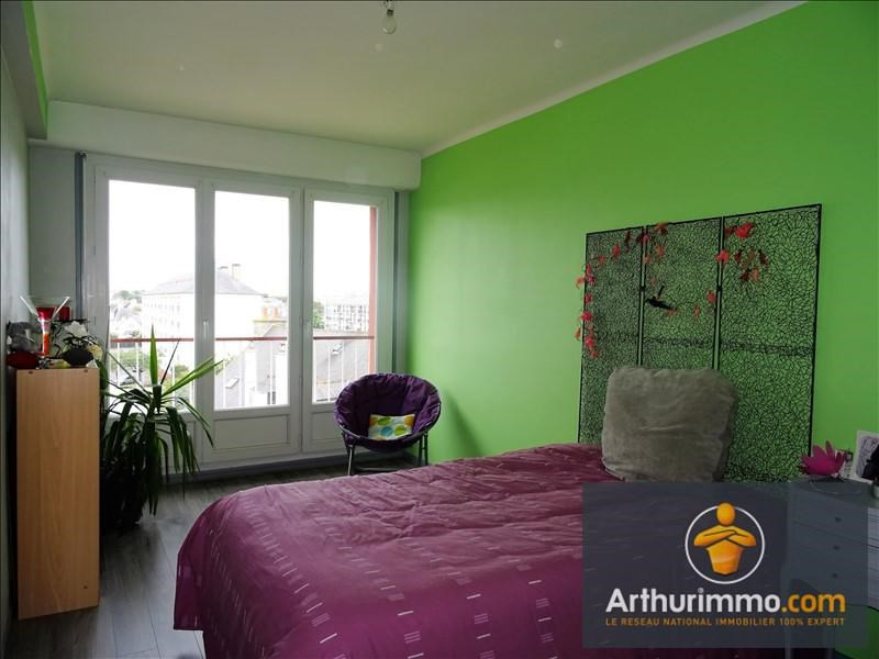 Vente appartement St brieuc 93 720€ - Photo 6