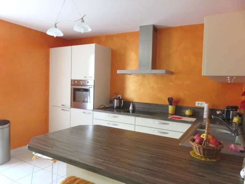 Vente maison / villa St alban auriolles 244000€ - Photo 4