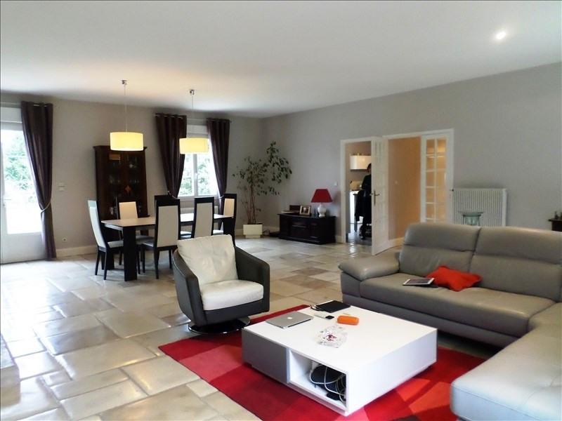Vente de prestige maison / villa St julien l ars 399000€ - Photo 4