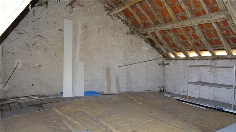 Vente maison / villa Montlouis sur loire 117000€ - Photo 1