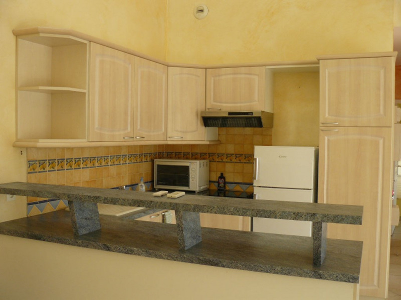 Vente appartement Vidauban 135 000€ - Photo 4