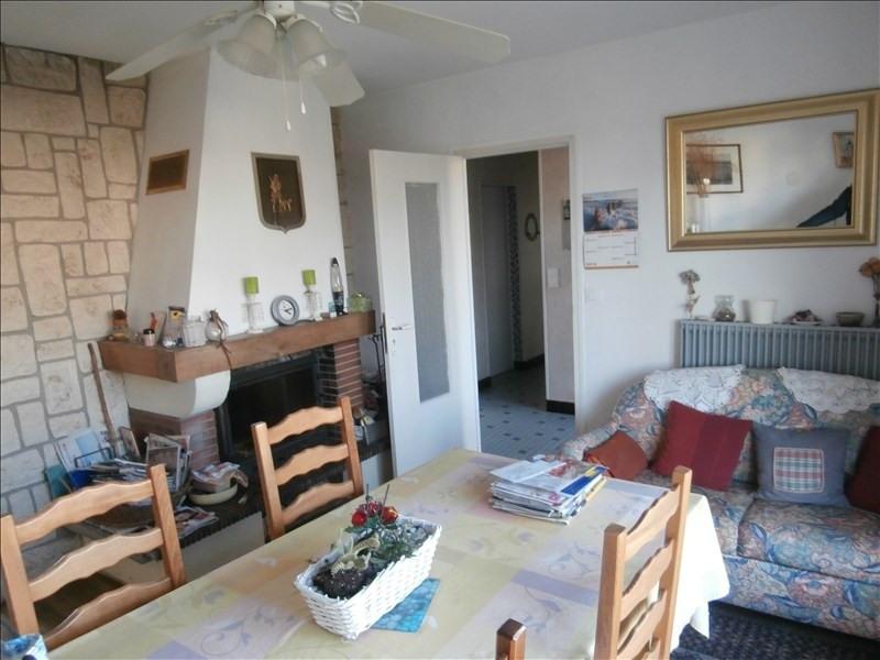 Sale house / villa Gouvix 175000€ - Picture 5