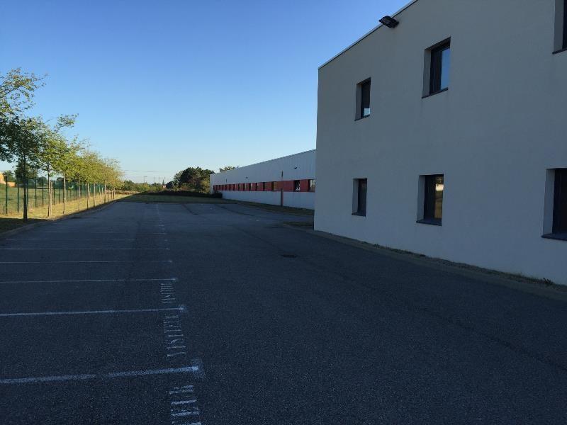 Vente Local d'activités / Entrepôt Bourg-lès-Valence 0