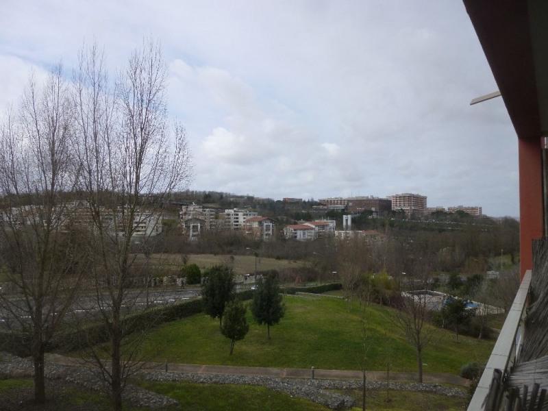 Vente appartement Toulouse 195000€ - Photo 6