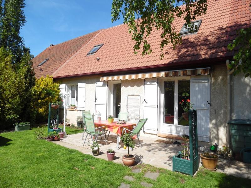 Sale house / villa Poissy 388500€ - Picture 2