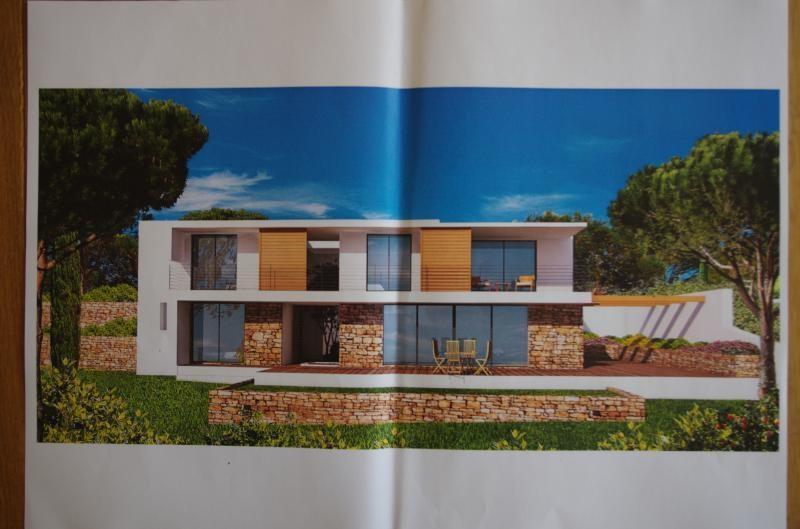 Verkauf grundstück Toulon 475000€ - Fotografie 3