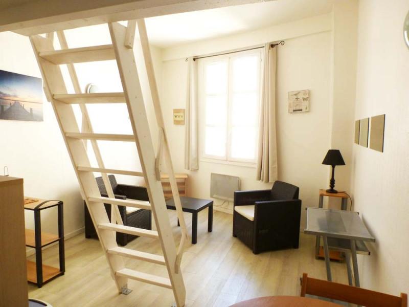 Rental apartment Avignon 422€ CC - Picture 2