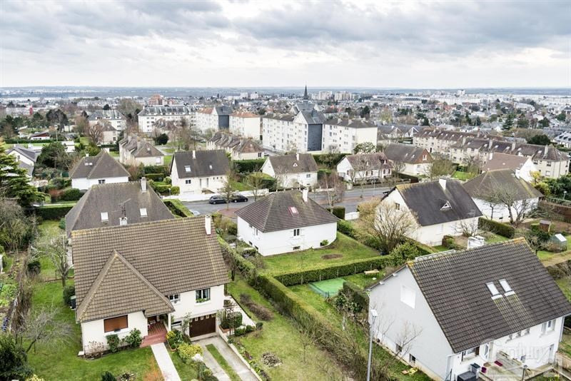 Revenda apartamento Caen 178000€ - Fotografia 7