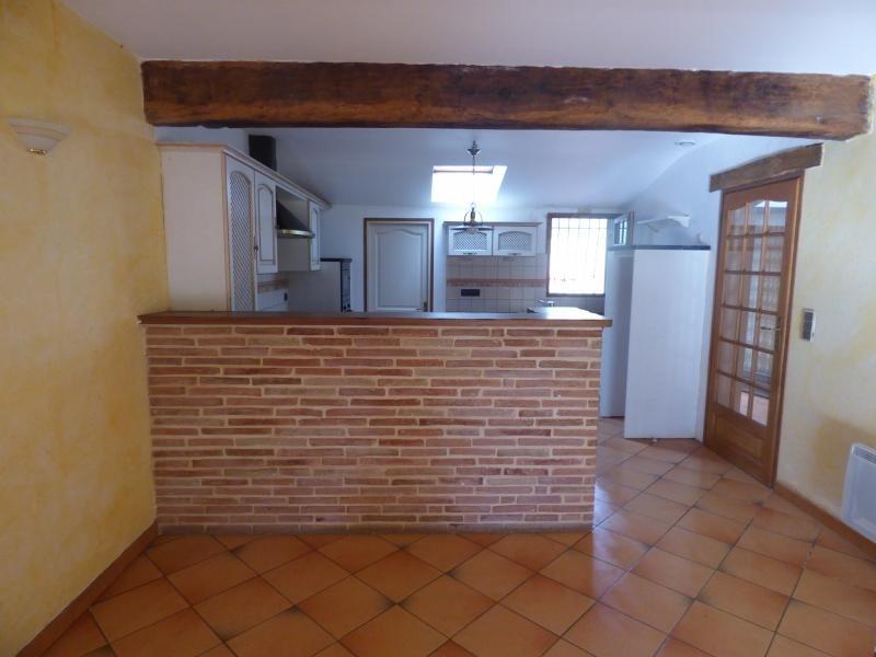 Vente maison / villa L isle jourdain 261000€ - Photo 3