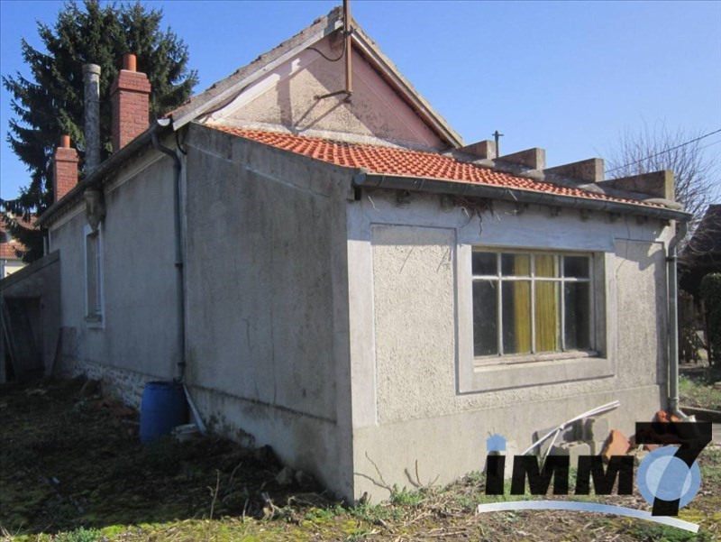 Venta  casa La ferte sous jouarre 95000€ - Fotografía 2