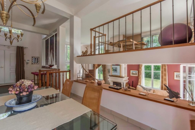 Vente de prestige maison / villa Vaucresson 1500000€ - Photo 4