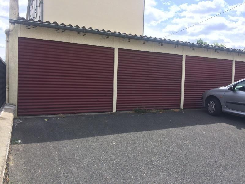 Sale apartment Villeneuve le roi 130000€ - Picture 3