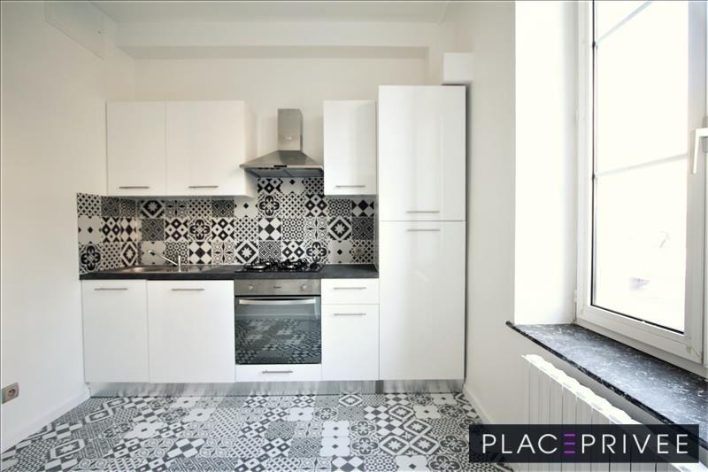 Venta  apartamento Nancy 129000€ - Fotografía 2