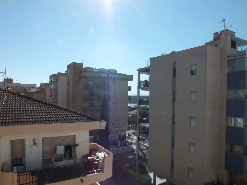 Location vacances appartement Roses santa-margarita 376€ - Photo 4