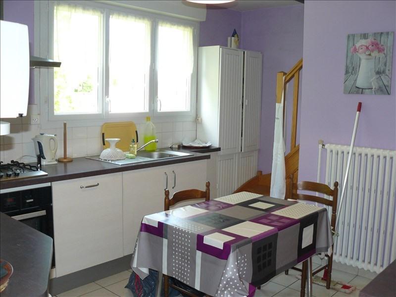 Sale house / villa Josselin 109000€ - Picture 8