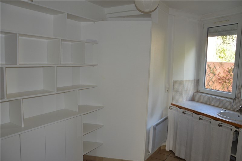 Vente appartement Herouville st clair 139 000€ - Photo 2