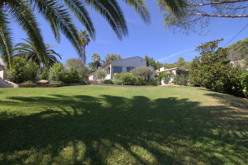 Vente de prestige maison / villa La colle sur loup 2090000€ - Photo 6
