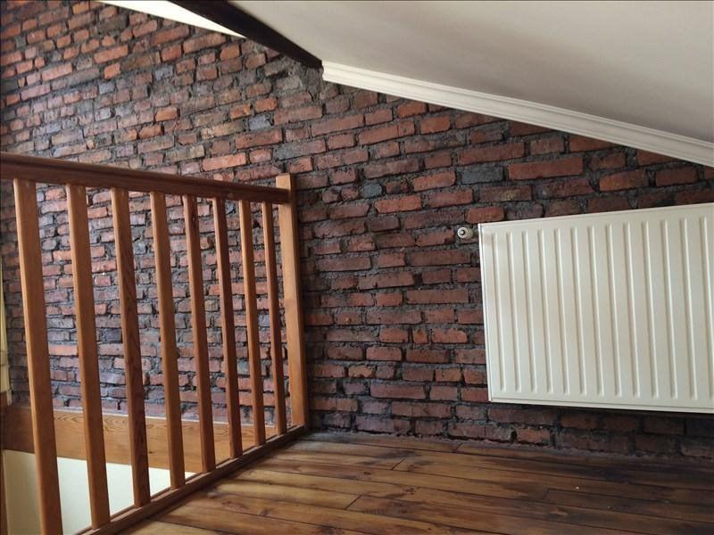 Venta  apartamento Saint-étienne 205000€ - Fotografía 13