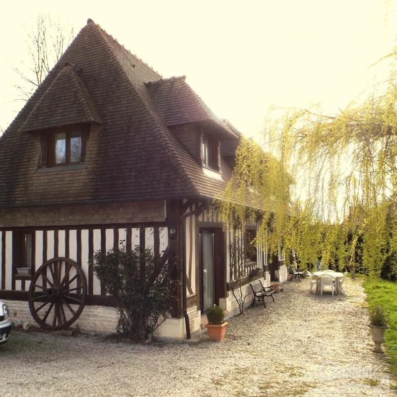 Vente de prestige maison / villa Touques 640000€ - Photo 2