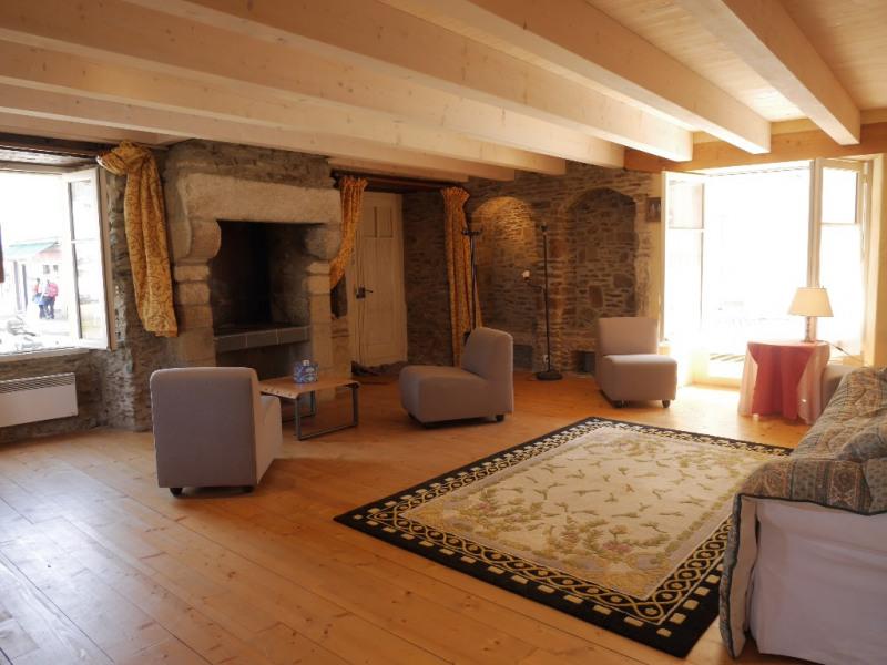 Verkoop van prestige  huis Le palais 846850€ - Foto 2
