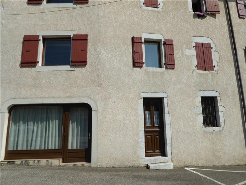 Vendita appartamento Thoiry 302000€ - Fotografia 5