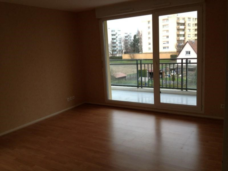 Rental apartment Hoenheim 698€ CC - Picture 3