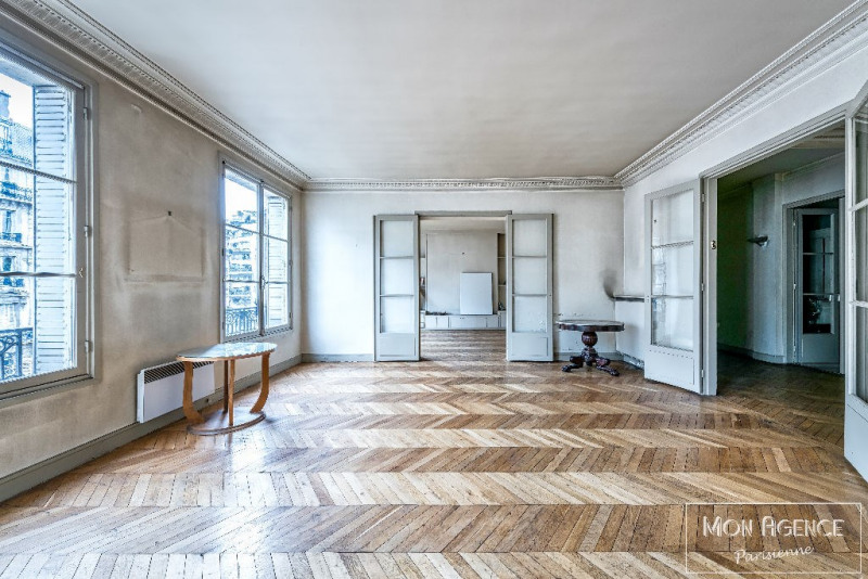 Vente de prestige appartement Paris 17ème 2 270 000€ - Photo 3