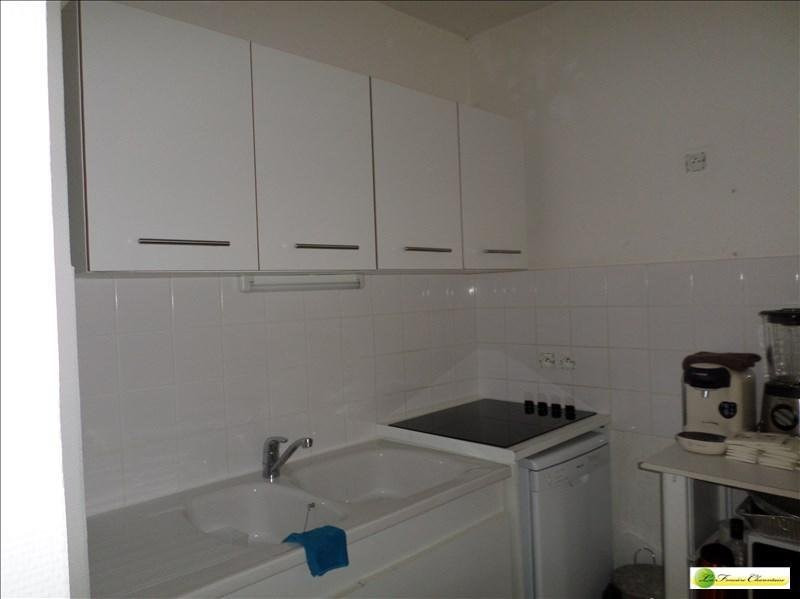 Sale apartment Angoulême 107365€ - Picture 3