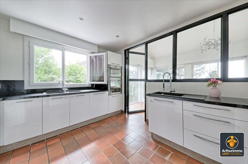 Vente maison / villa Etampes 389000€ - Photo 6