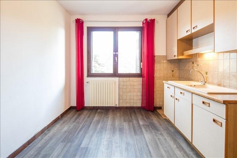 Vente appartement Crolles 239000€ - Photo 5
