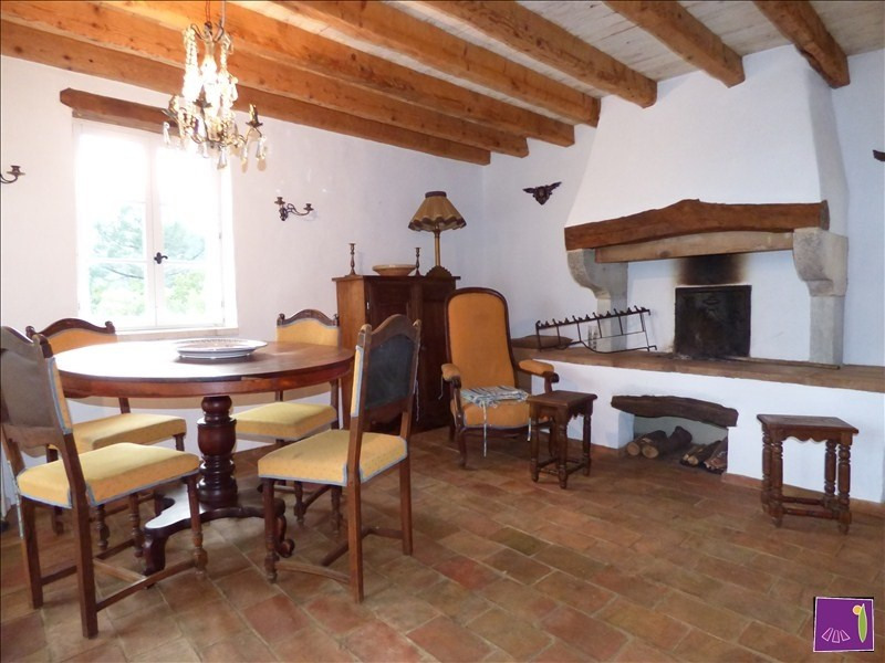 Vente de prestige maison / villa Uzes 698000€ - Photo 8