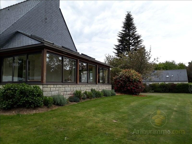 Vente maison / villa Brech 283230€ - Photo 2
