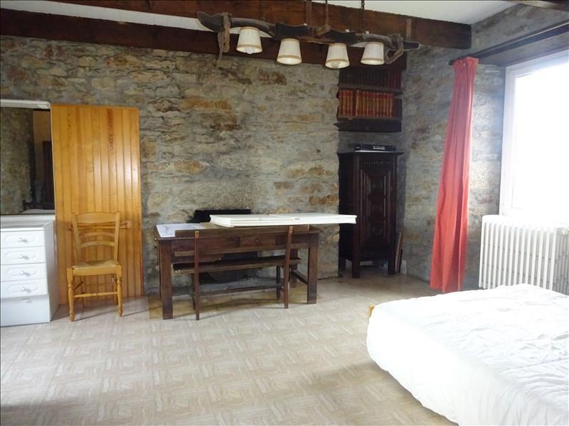 Sale house / villa Landeda 153000€ - Picture 5