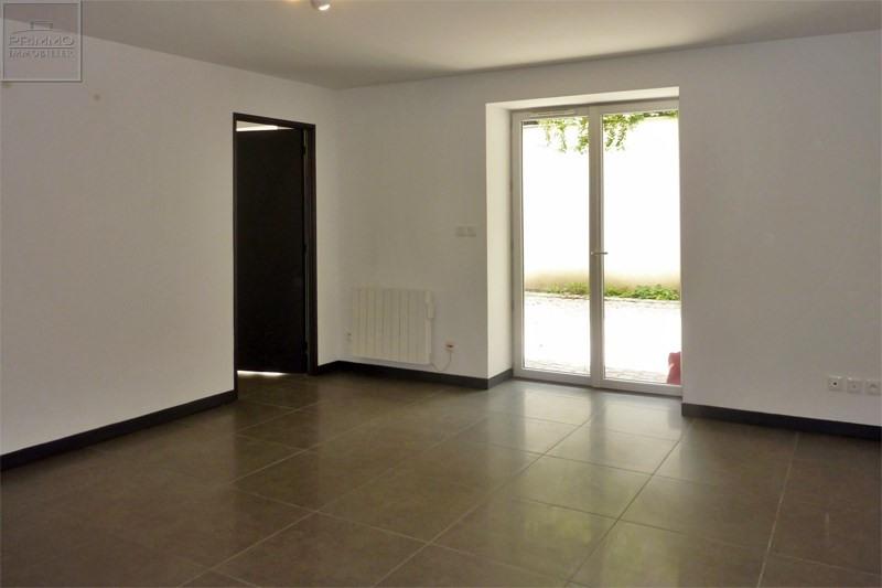 Rental apartment Saint germain au mont d'or 695€ CC - Picture 3