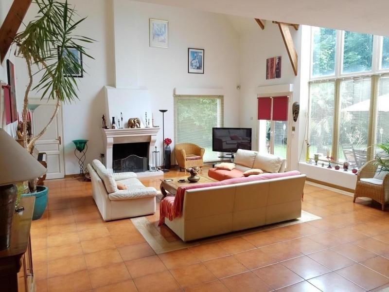 Sale house / villa Deuil-la-barre 715000€ - Picture 3