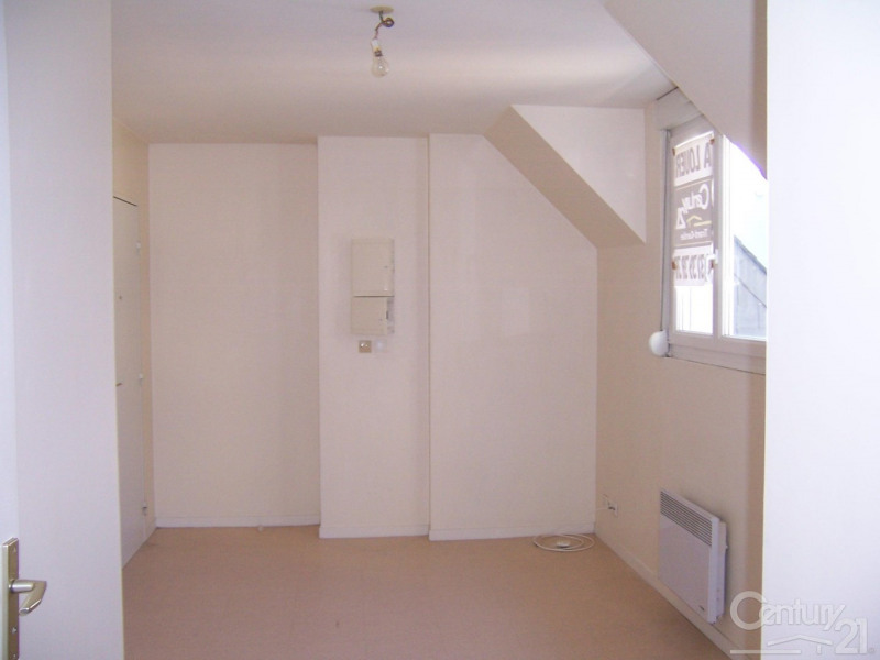 Locação apartamento Caen 352€ CC - Fotografia 5