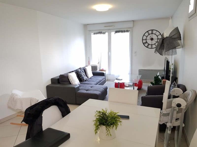 Vente appartement Sartrouville 312000€ - Photo 3