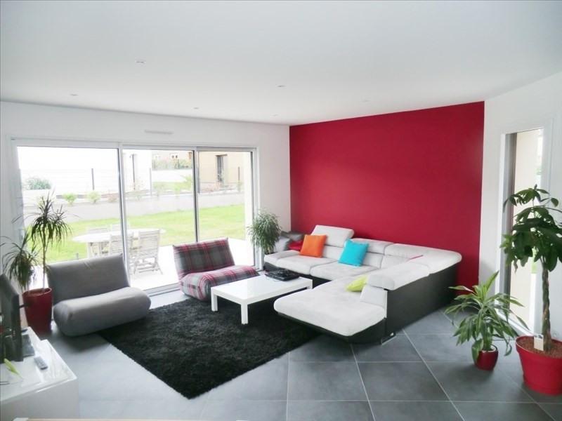 Vente maison / villa Louvigne du desert 218000€ - Photo 3