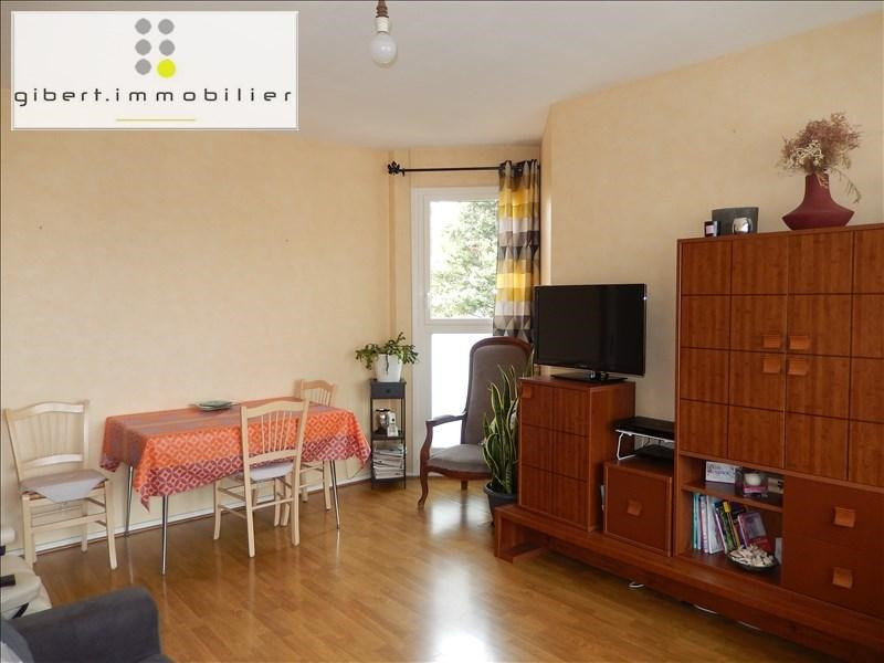 Rental apartment Vals pres le puy 611,75€ CC - Picture 3