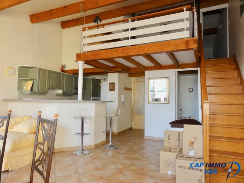 Vente appartement La cadiere-d'azur 219000€ - Photo 3